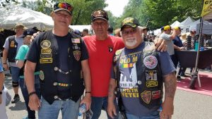 vietnam vets memorial day dc